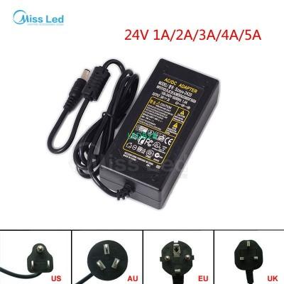 Wholesale 24V 1A/2A/3A/4A/5A LED