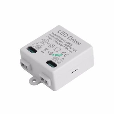 LED Driver Voltage Regulator AC D