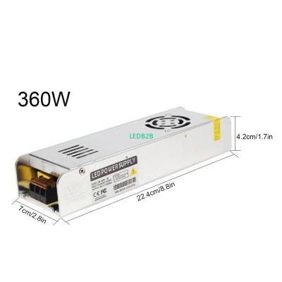 LED Driver Power Adapter DC12V 20
