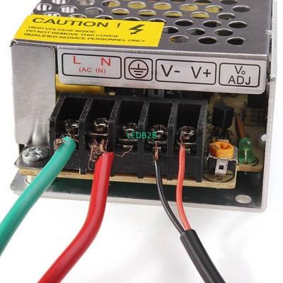 2A 24W AC85-265V To DC 12V Switch