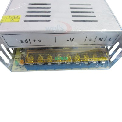 For WS2811 WS2801 LPD8806 LED Str