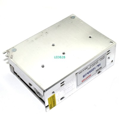 Power Supply 12V 5A 60W LED Strip