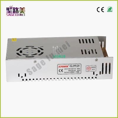 Input AC100V-240V to output DC 24
