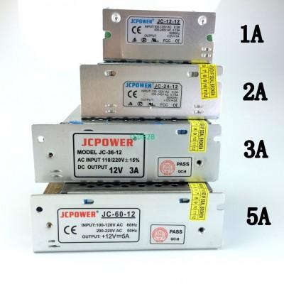50pcs/pack 12V 5A 60W LED Switch