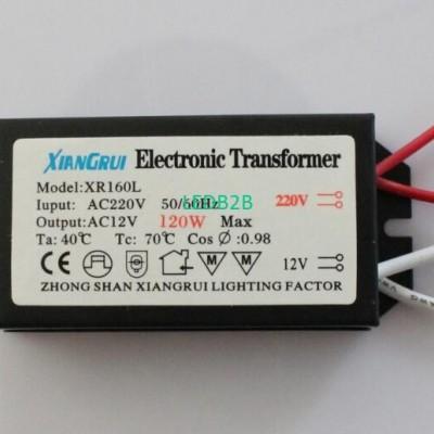 2018 Electronic Transformer Input