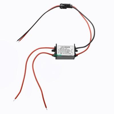 Hot Sale 3W LED Lamp Driver Elect