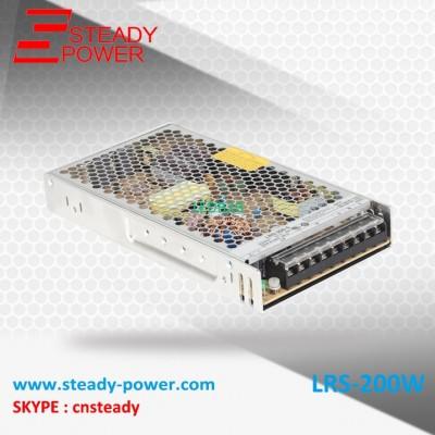 Steady brand LRS series LRS-200 2