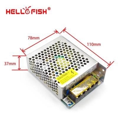 Hello Fish 12V 5A 60W 12V Led Str