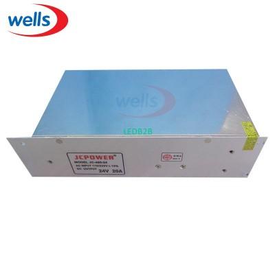 DC AC 24V 20A 480W Power Supply 1