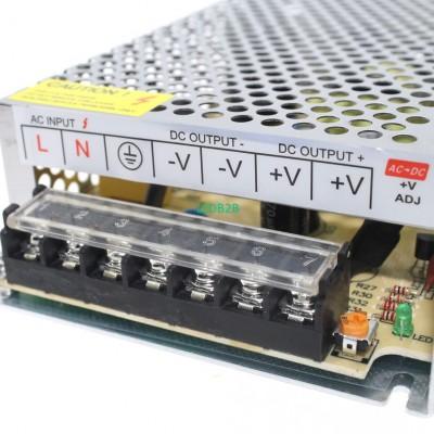 Power Supply 24V 3A 72W LED Strip