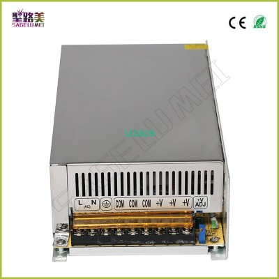 best price DC36V 15A 540W Univers
