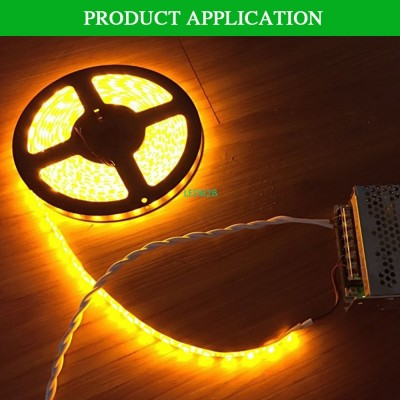 LED Driver Power Adapter DC12V 2.