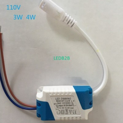 Wholesale Isolated 300mA Dimmable