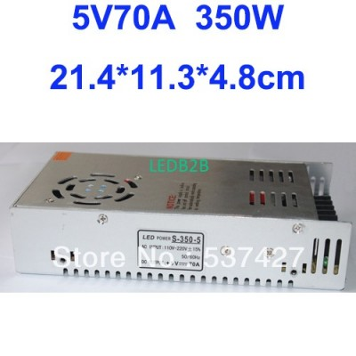 Switching Power Supply LED Driver