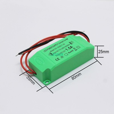 High Quality output DC12V 1.5A 18