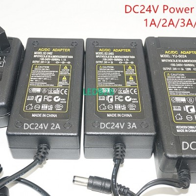 LED Power Supply Adapter DC5V / D