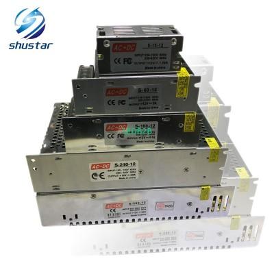 LED power supply transformer AC/D