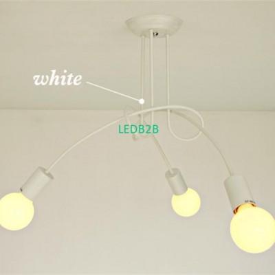 Novelty Ceiling Lights DIY Black