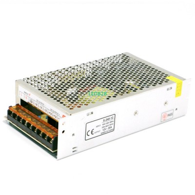 12V 20A LED Strip Power supply 24