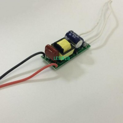 LED 7W 9W 12W inside dimming driv