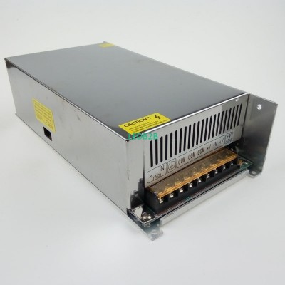 DC 12V LED Switching Power Supply