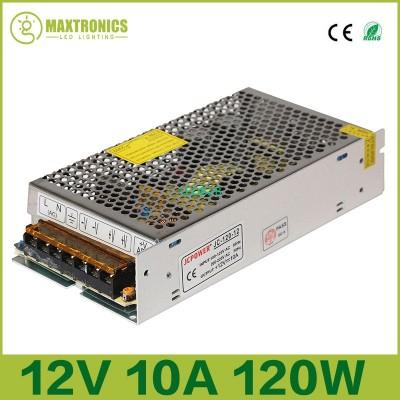 DC12V 10A 120W Universal Regulate