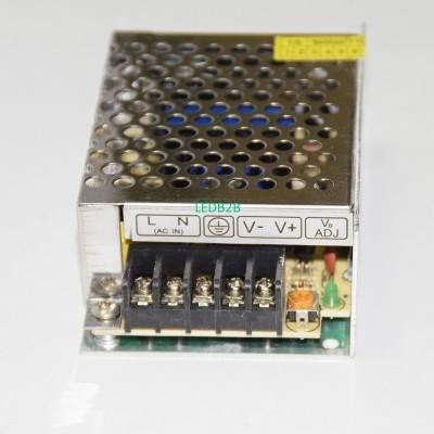 JCPOWER AC 100-240V to 24V 1A 24W