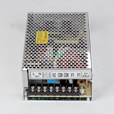 (D-120) 120W Dual output switchin