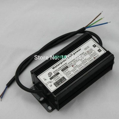 56W IP68 Waterproof LED Power Sup