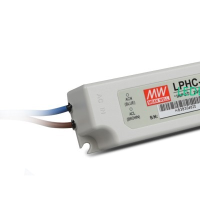 Mean Well LPHC-18-700 18W 6~25V 7