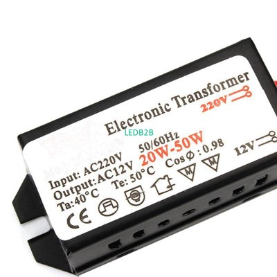LED Driver Electronic Transformer