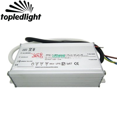 IP67 Waterproof Lighting Transfor