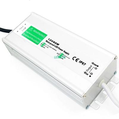 F5 AC 220V to dc 12V 6.67A Led dr