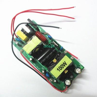 LED Brand new 100W LED Power Supp
