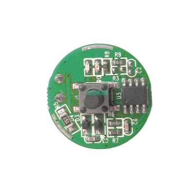 1 mode/ 3 mode Input 3.7V~ 12V DC