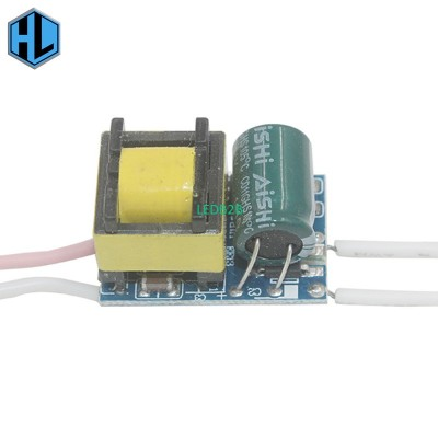 4-5W LED Driver Power Supply Adap