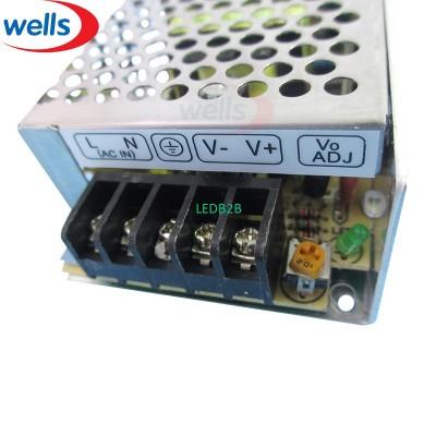 AC110-240V to DC 5V 4A  Power Sup