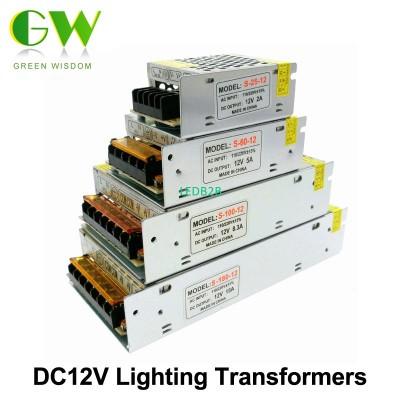 Lighting Transformers DC12V High
