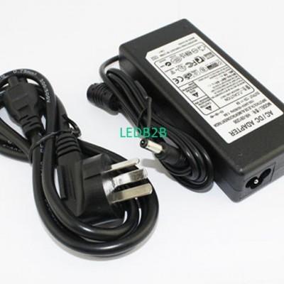 LED Driver power supply 12V 6A 72