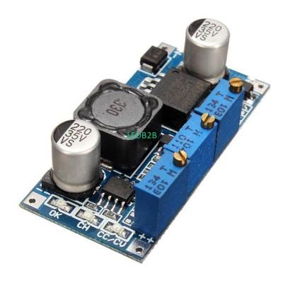 LED Driver Charging Output 1.25V