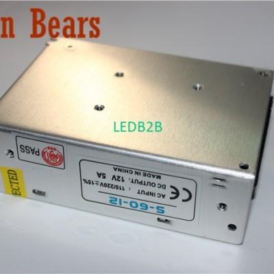 Mini 110v/220v ac 100% metal case