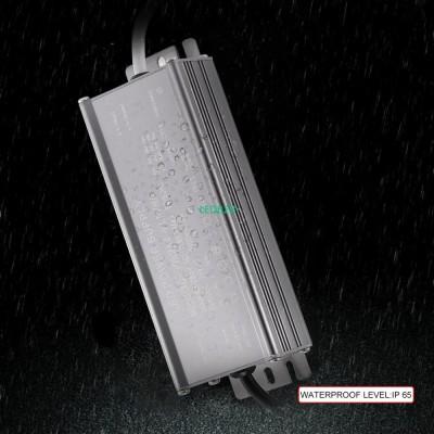 1pc Durable 2400mA 80W Waterproof