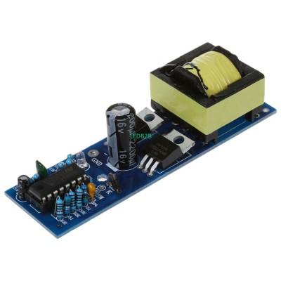 150W Inverter Boost Board Transfo