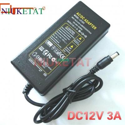 LX1203 12V 3A 12V3A LED light pow