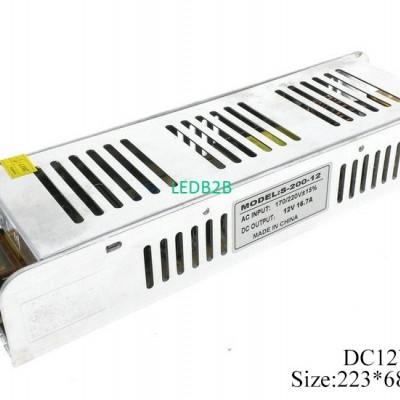 Mini 200W Switching Power Supply