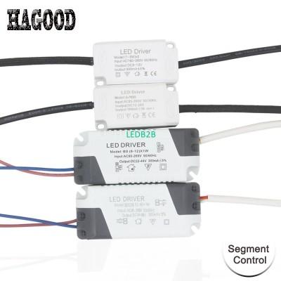 AC85-265V Constant Current LED Dr