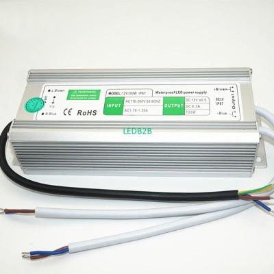 AC110-260V to DC12V/24V 10W- 100W