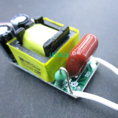10pcs/lot LED Driver 7w 9w 10w 12