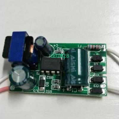 1 piece High efficiency 300mA 18-