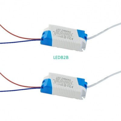 Led Dimmable Driver (15-24)WLED C